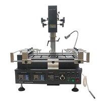 Laptop Motherboard Repair Tool BGA Rework Station Honton HT R392 Soldering Station for ps3 xbox360