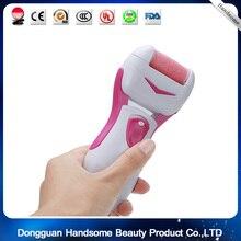 Foot Care Tool Pedicure Machine Skin Care Feet Dead Skin Removal Foot Exfoliator Heel Cuticles Remover