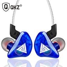 QKZ CK5 Wired Earphone For Phone Stereo Sound Headset In-Ear Earphone Phone earp