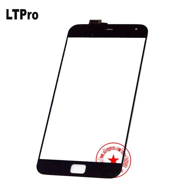 LTPro 100% Best Working MX4 Pro Sensor Touch Panel Touch Screen Digitizer For Meizu MX4 Pro 5.5 inch Smart Phone Repair Parts