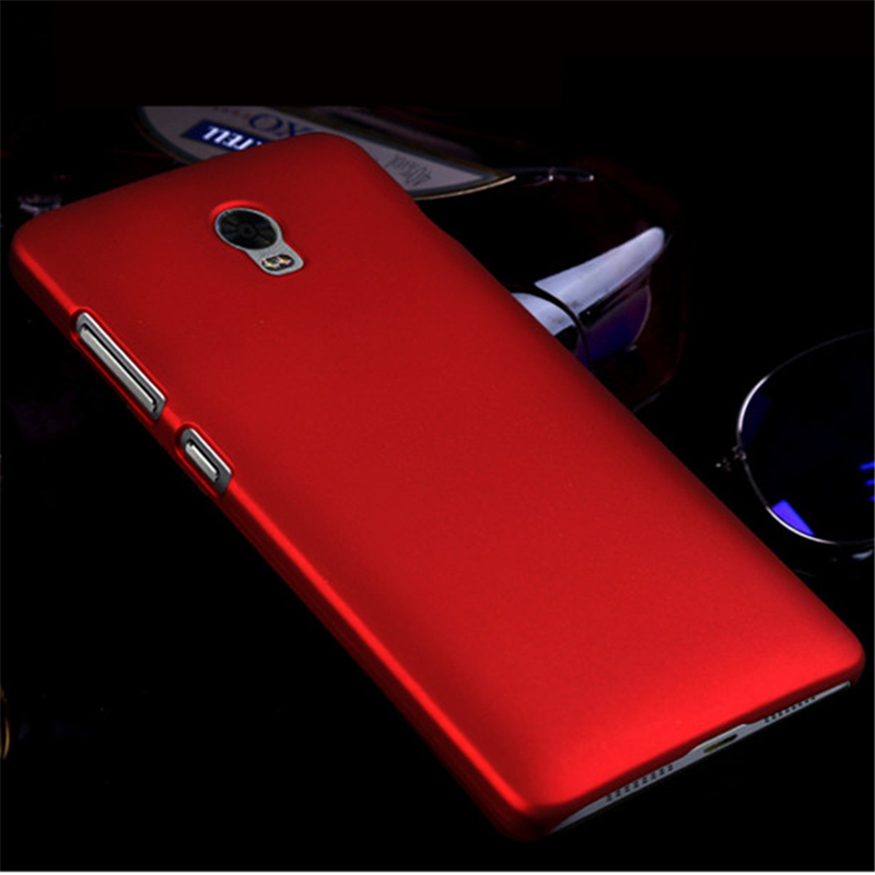 Ultrathin Frosted Case for Lenovo VIBE P1 5.5