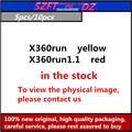 SZFTHRXDZ 5 stücke 10 stücke X360run X360run 1 1 für x360 schlank (Trinity und Krone) mit 96 MHz-in Steckverbinder aus Licht & Beleuchtung bei