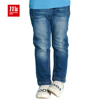 Baby Boy Jeans Kids Denim Pants Children Trousres Light Weight Light Blue Children Jeans Infant Pants