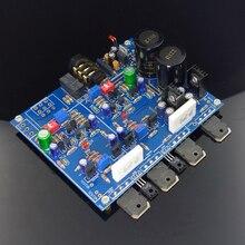 2019 (ดู HA5000) บอร์ด amp   FET A amp เครื่องขยายเสียง DIY ชุด