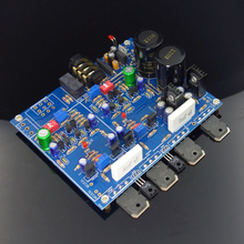 2019 (zie HA5000) amp board FET EEN amp Versterker board DIY kits