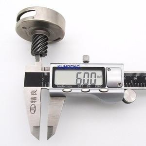 Image 5 - 1 PZ # XC8987021 GANCIO FIT BASE PER BROTHER XL2121, XL2600, XL 2600I, XL2610, XL2620, XL350
