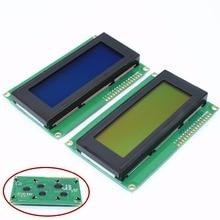 LCD Board 2004 20*4 LCD 20X4 5V Blue/Green screen LCD2004 display LCD module LCD 2004