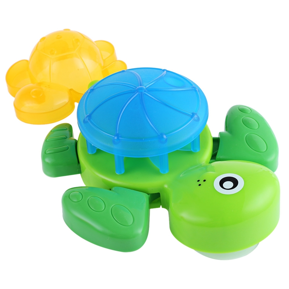 Aliexpress.com : Buy New Born Babies Swim Turtle Squirt Water Bath ...