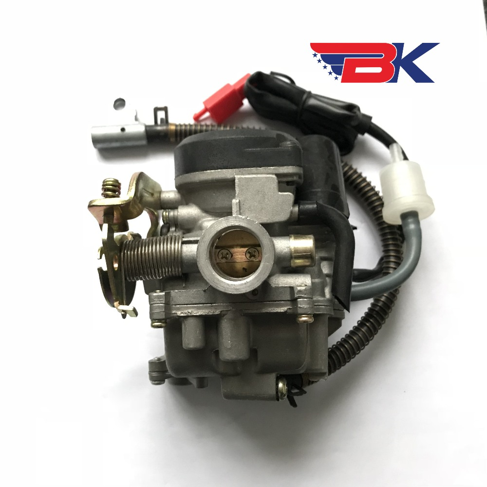 Carburettor For Jianshe 125 Yamaha Ybr125 Gs125 En125 125cc Motorcycle Atv Carb Soft And Light Automobiles & Motorcycles