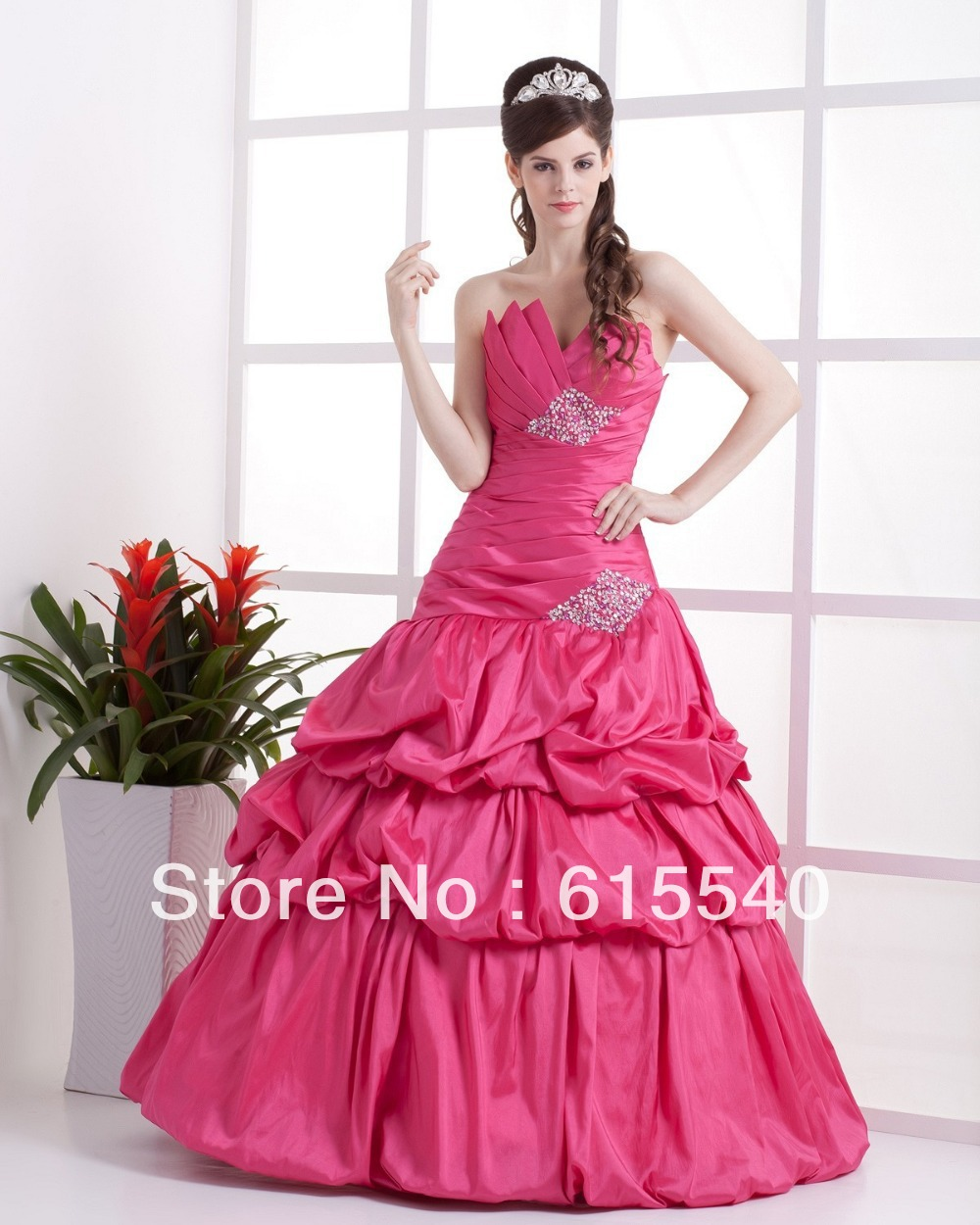Ugly Prom Dresses Ivory With Straps Promdresses Cute Cheap Ball Gown
