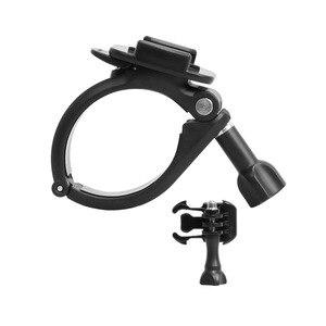 Image 5 - Крепление на руль велосипеда с поворотом на 360 градусов адаптер крепление на велосипед кронштейн для крепления экшн камеры Gopro Hero SJCAM