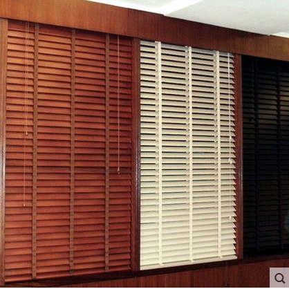 Clearance Sale Top quality basswood blinds windows venetian wood ...