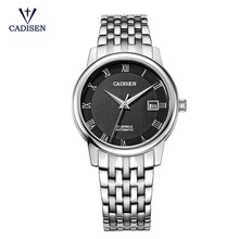 CADISEN Men's Mechanical Watches 2019 Automatic Watch Men Classic Business Watch Men Luxury Brand Waterproof Clock Reloj Hombre цены