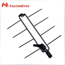 Photography accessories photography flag fork Flag Board four iron fork Photographic equipment reflective plate fork F-30D CD50