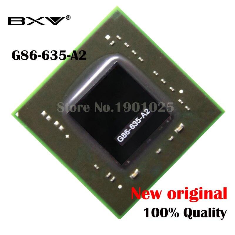G86-635-A2 G86 635 A2 100% new original BGA chipsetG86-635-A2 G86 635 A2 100% new original BGA chipset