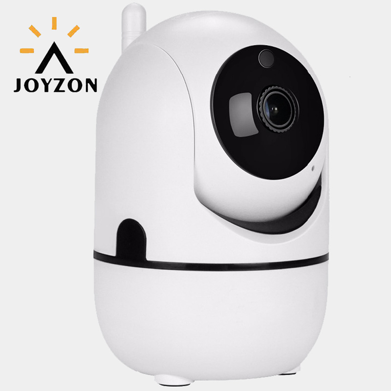HD 1080P Cloud IP Camera WiFi Wireless Night Vision Auto Tracking Home Security Surveillance CCTV Network Baby Monitor Mini Cam
