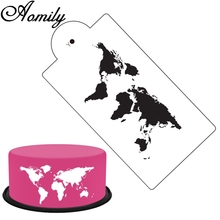Buy map stencil and get free shipping on AliExpress.com