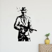 3D killer Decorative Vinyl Wall Stickers Decor Living Room Bedroom Removable Wall Decals adesivo de parede 3d plane family wall stickers mural art home decor vinyl stickers wall decals kids room decor living room adesivo de parede