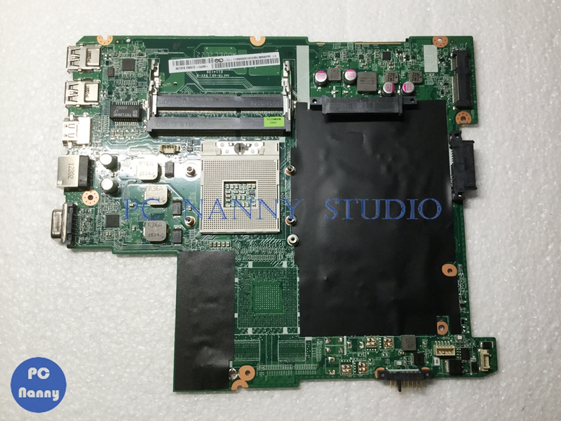 NOKOTION DA0LZ2MB6F0 for lenovo IdeaPad Z480 System Board Laptop Motherboard 2xSO DIMM HM76 HD Graphics