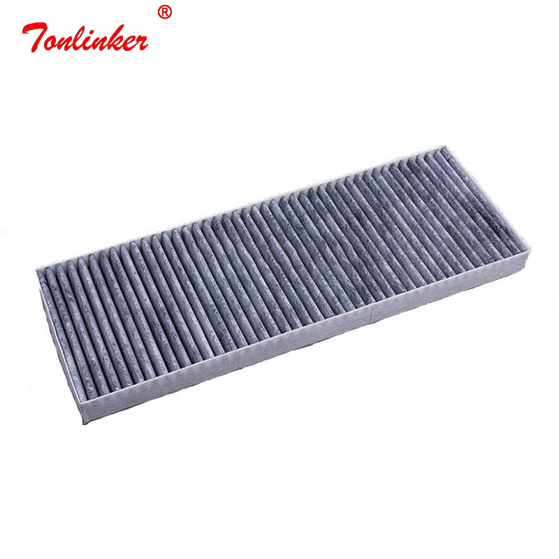 Cabin Filter 1Pcs Fit For Volkswagen Passat B5 Lingyu 1.8 2.0 2.8 Model 2000 2012 Filter Car Accessoris OEM 8A0 819 439 A-in Cabin Filter from Automobiles & Motorcycles
