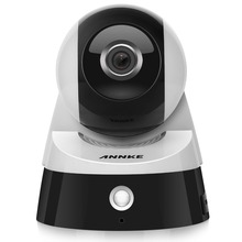 ANNKE HD 1080 P Беспроводной Wi-Fi Камера с 2-Way Audio, 2.0MP Датчик, and Infrared Motion Detection
