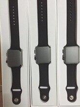 Iwo 2 smart watchอัตราการเต้นหัวใจw51 a9 ip65กันน้ำบลูทูธsmart watchไร้สายชาร์จคริสตัลแซฟไฟร์r elojesรัสเซีย