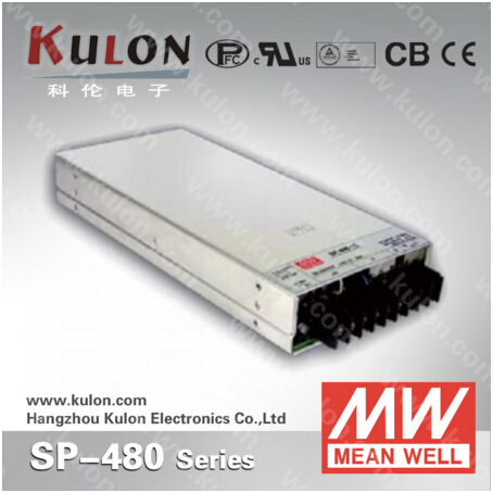все цены на 480W 10A 48V Power Supply Meanwell SP-480-48 110V/220V AC to 48V DC with PFC function 3 years warranty онлайн
