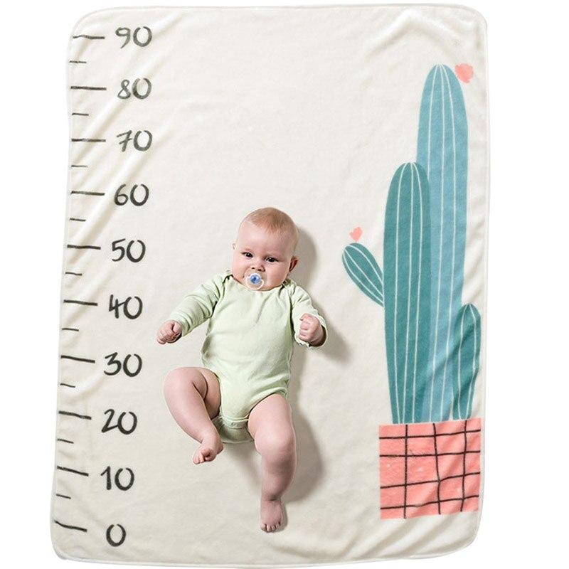 Детское одеяло, фон, одеяло, новорожденные реквизиты для фотографии, младенческий ковер для маленьких мальчиков и девочек, реквизит для фотосессии, аксессуары для фотосессии - Цвет: F3-102X70cm
