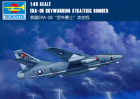 Trumpet 02873 1:48 ERA 3B air warrior attack machine Assembly model