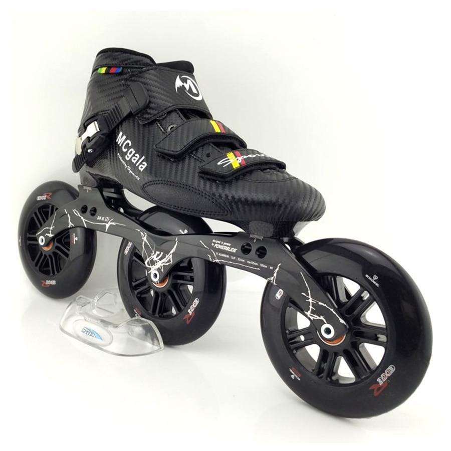 japy glass fiber boots professional speed inline skates. Black Bedroom Furniture Sets. Home Design Ideas