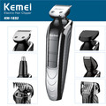 T028 5 in 1 hair cutting maquina de cortar o cabelo hair clipper electric shaver beard trimmer men styling tools shaving machine