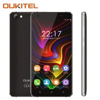 Oukitel C5 Smartphone 5 Inches Android 7 0 RAM 2GB ROM 16GB With 5MP Camera Quad