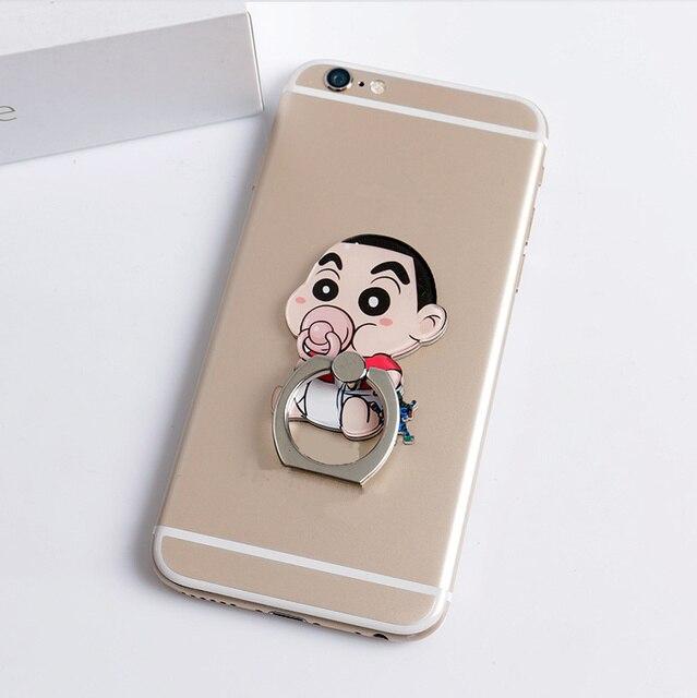 Babies Finger Ring Smartphone Holder 4