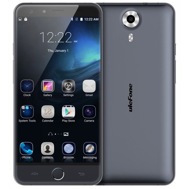 """ulefone Be Touch 3 Smartphone Touch ID 5.5"""" FHD RAM 3GB ROM 16GB MTK6753 octa core cell phone 4G GPS Mobile phone 13MP"""