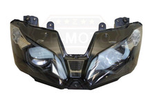 HeadLight Head lamp Motorcycle For ZX-6R 2013-2014 ZX6R 636 13-14 High-Quality
