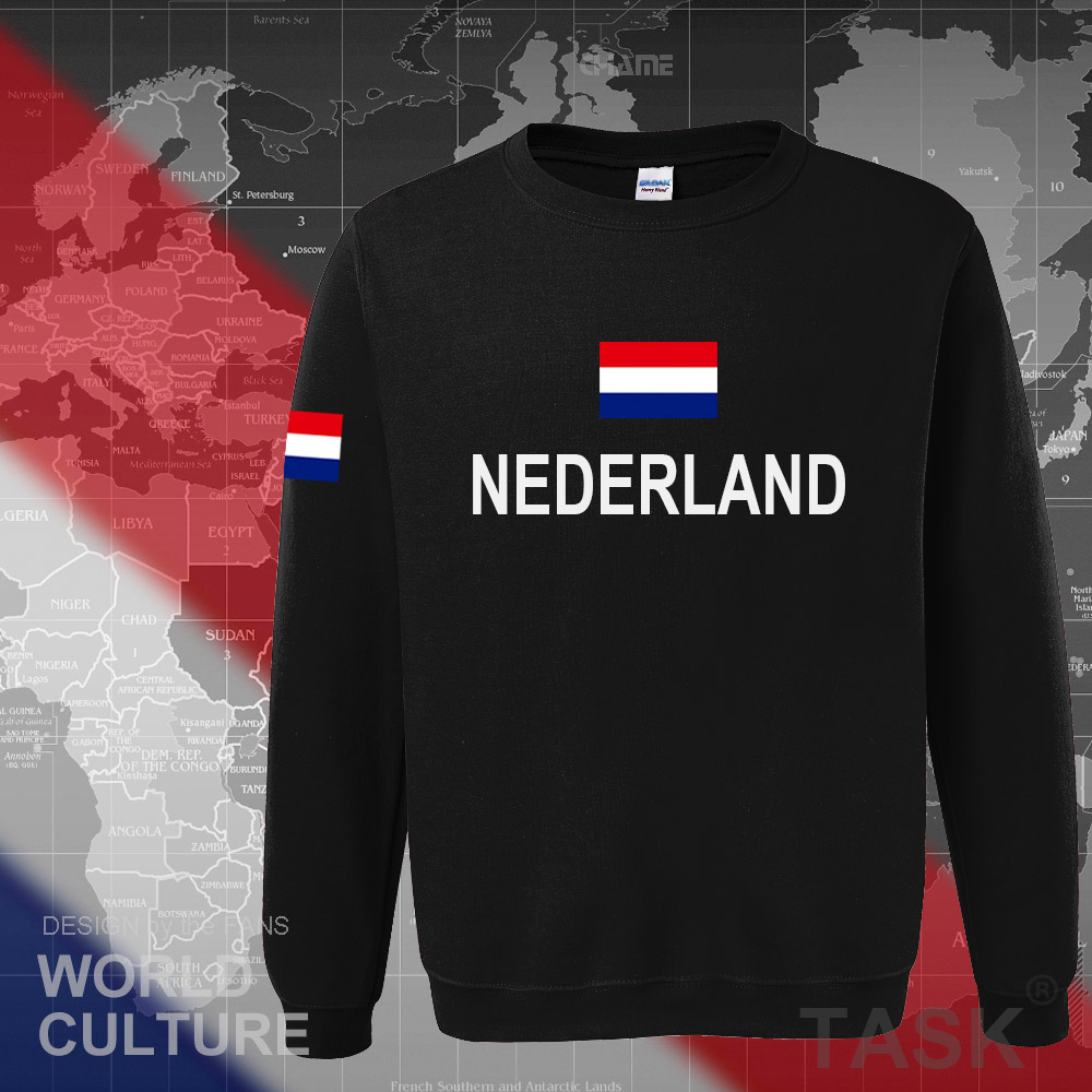 netherlands culture clothing