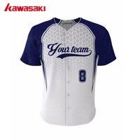 Certified Custom Throwback Baseball Jersey Knit Monogram Baseball Jerseys