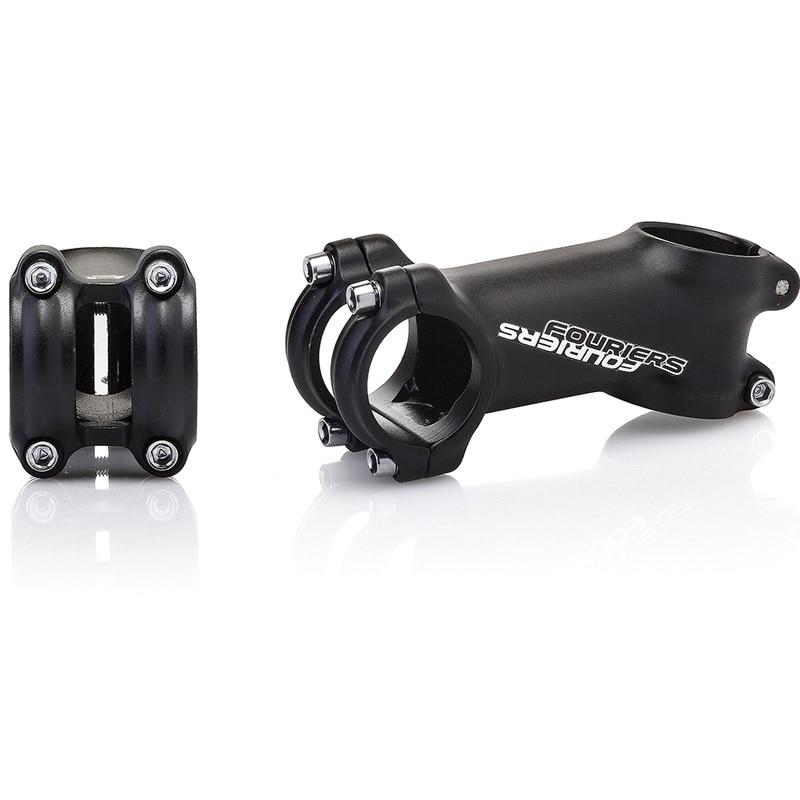 NÁDOBY SM-RA010 MTB 3D slitina hliníku Cyklistické horské kolo Cyklistické díly Stem 7/17 stupňů 31,8 mm 80-140 mm