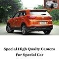 Car Camera For Hyundai ix25 ix 25 2014~2015 High Quality Rear View Back Up Camera For Fans Use | RCA