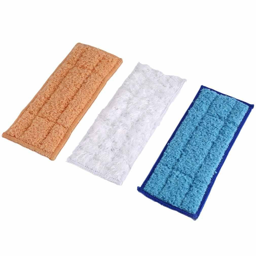 Салфетка для чистки швабры для робота 240 пылесос аксессуары микрофиберная тряпка моющаяся подметальная прокладка