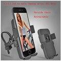 Мото / велосипед опорная плита мобильных телефонов и запчасти поддержка PDA GPS мобильный телефон и стоит