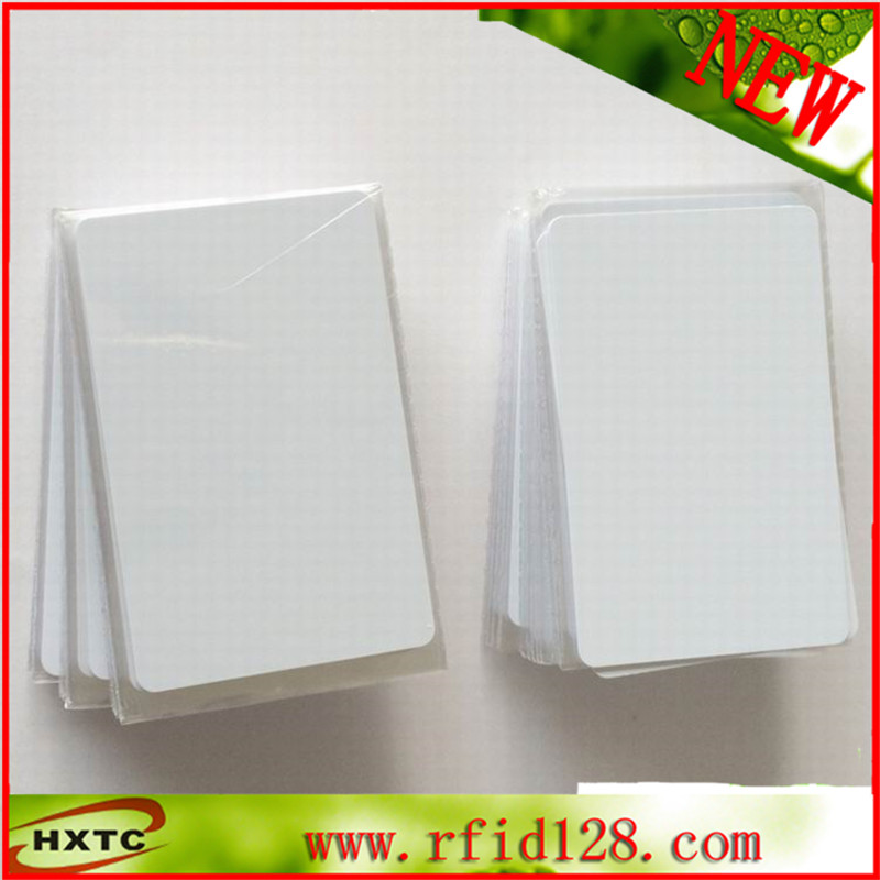 20PSC/Lot 125KHZ Proximity Rewritable Smart Blank Card /RF Card with T5567/T5577/T5557 Chip For Access Control / Hotel door 100pcs lot printable pvc blank white card no chip for epson canon inkjet printer suitbale portrait member pos system