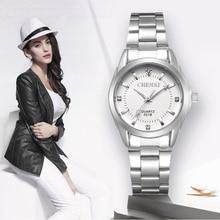 CHENXI Lady Rhinestone Fashion Watch Women Quartz Watch Women s Wrist watches Female Dress Clock xfcs