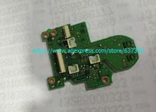 Genuine Power board , driver board under the small LCD for Nikon D7000 SLR camera