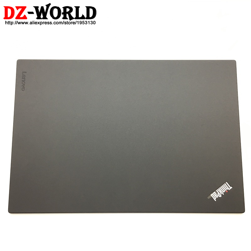 New Original for Lenovo ThinkPad T560 P50S LCD Shell Top Lid Rear Cover Case 00UR849 new original for lenovo thinkpad t560 built in lcd screen cable connection line 00ur853
