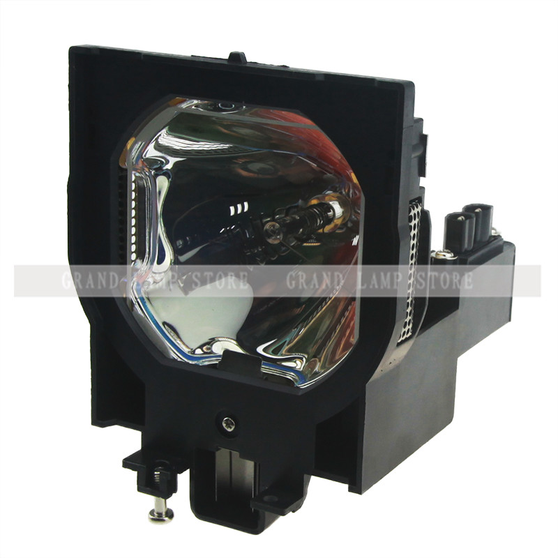 POA-LMP100  610-327-4928 Lamp For SANYO PLV-HD2000 HD2000 PLC-XF46 XF46 PLC-XF46E XF46E Projector  Lamp With Housing Happybate
