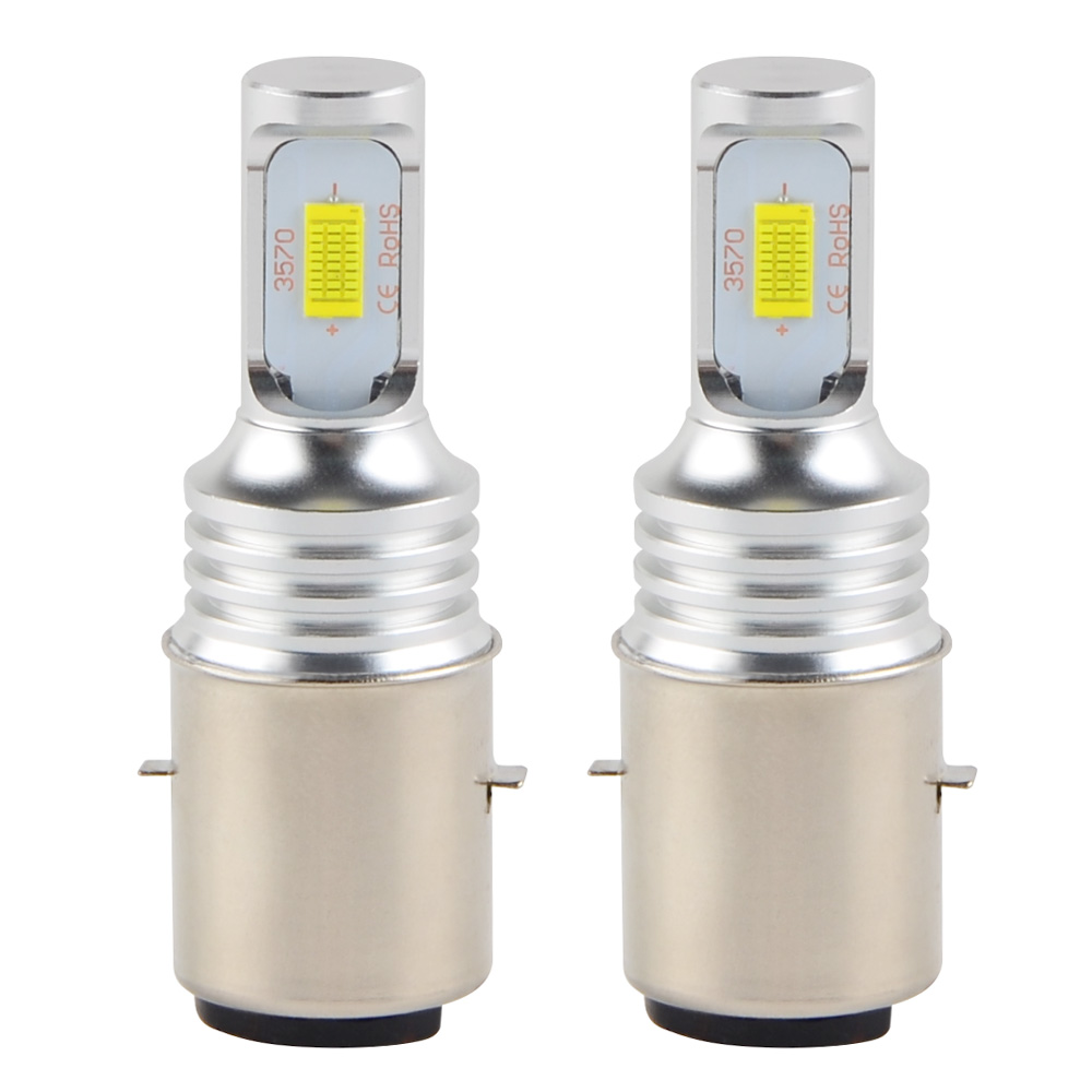 NICECNC 50W LED Headlight Head Lamp Light Bulbs For KTM 250 FREERIDE 2014 2015 FREERIDE 260R 2016 250R 300 FREERIDE 2017      - title=