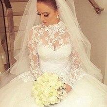 Alexzendra Ball Gown Wedding Dress 2019 Bridal Gowns