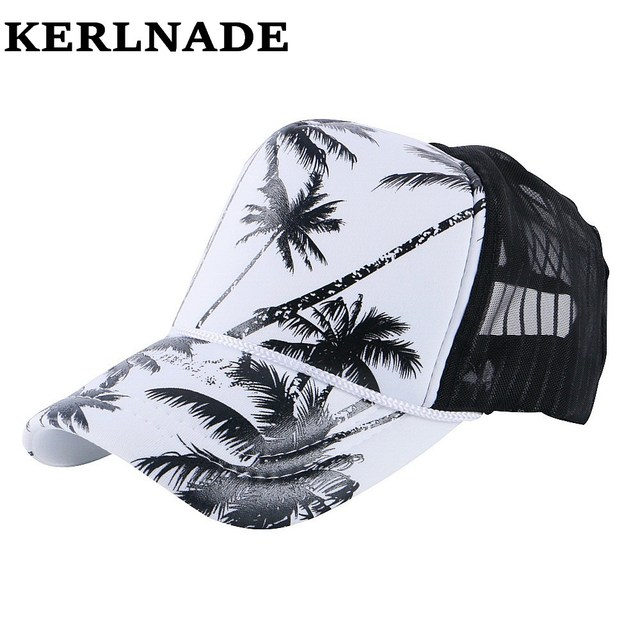 eb786184583 new design cool mesh style women men summer hats print pattern custom  design net girl boys hip hop snapback hats casquette visor