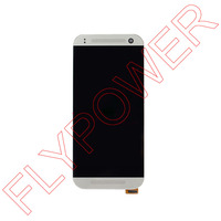 LCD Display For HTC One M8 Mini One Mini 2 Screen Digitizer Touch Panel Assembly With
